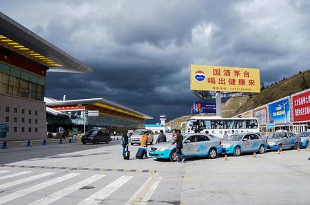 Seguridad Vial en China