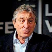 Robert de Niro retira del Festival de Cine de Tribeca un polémico documental que relaciona vacunas y autismo