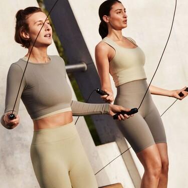 Leggings para entrenamiento, yoga y running: ¿cuál es mejor comprar? Consejos y recomendaciones