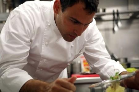 El restaurante dASSA bASSA de Darío Barrio en Casa Decor 2014  ¡Hoy inauguración!