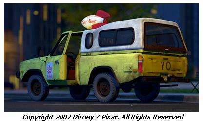 Wall E En Ratatouille Y Espectacular Lista De Cameos De Pixar
