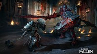 Lords of the Fallen y las dificultades para llegar a 1080p en Xbox One