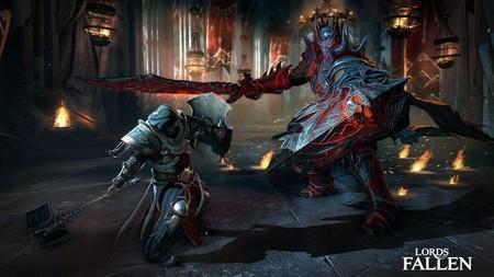 Lords of the Fallen y las dificultades para llegar a 1080p en Xbox One