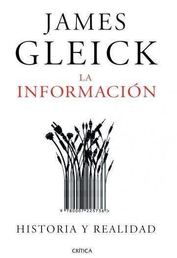'La información' de James Gleick