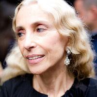 Fallece Franca Sozzani, directora de Vogue Italia y todo un referente de la moda italiana