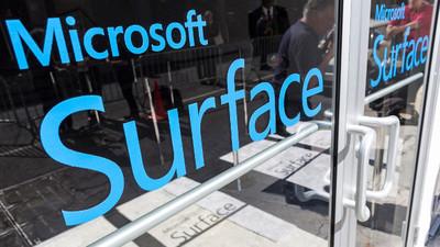 A pesar de quedar fuera del evento, Surface Mini podría estar ya listo para ser fabricado