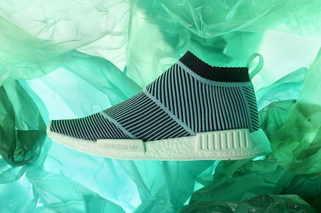 Adidas Originals by Parley | Aquí está la nueva NMD inspirada en los océanos