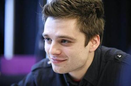 Sebastian Stan en 'The First Avenger: Captain America'