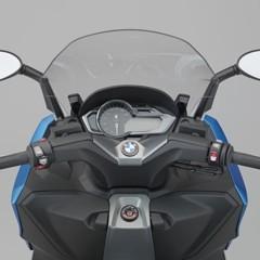 Foto 24 de 38 de la galería bmw-c-650-gt-y-bmw-c-600-sport-detalles en Motorpasion Moto