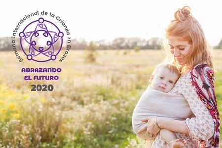 Semana Internacional de la Crianza en Brazos 2020: 'Abrazando el futuro'