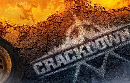 'Crackdown 2', se presenta su serie animada y sí, es bien gore