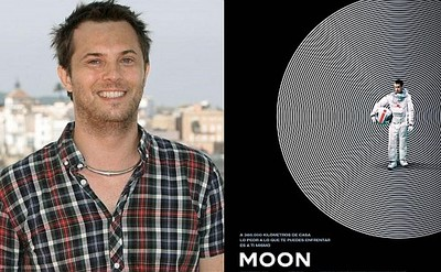 Entrevista con Duncan Jones, director de 'Moon'