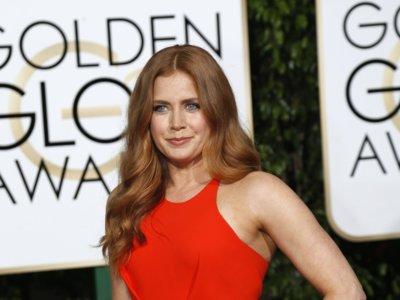 Amy Adams no logra el 10 que esperábamos en los Globos de Oro 2016