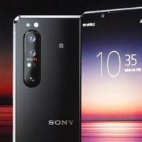 Del Sony Xperia 1 al Sony Xperia 1 II: así ha sido la evolución en el año en que Sony se subió al tren del 5G