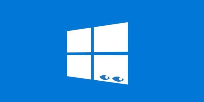 Sí, Windows 10 tiene un keylogger preactivado, pero ni son los únicos ni lo hacen para espiarte