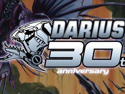 La saga Darius celebrará su 30 aniversario con un estupendo recopilatorio para PS4
