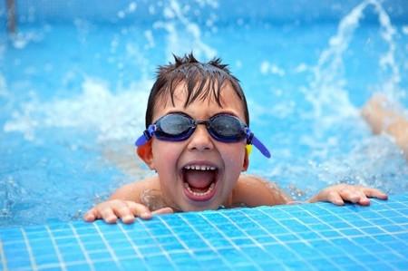 Peligro en la piscina: ahogamiento secundario