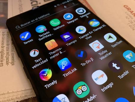 Microsoft mejora las funciones de su gestor de tareas para Android: To-Do permite ahora la gestión de distintas cuentas