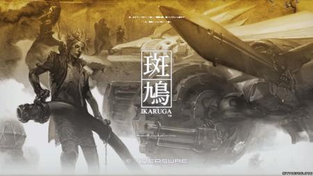 El mítico Ikaruga concreta su fecha de lanzamiento en PS4 para finales de junio [E3 2018]