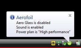 Aerofoil te salva de quedarte tirado sin batería