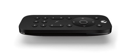 Media Remote, el mando de la Xbox One