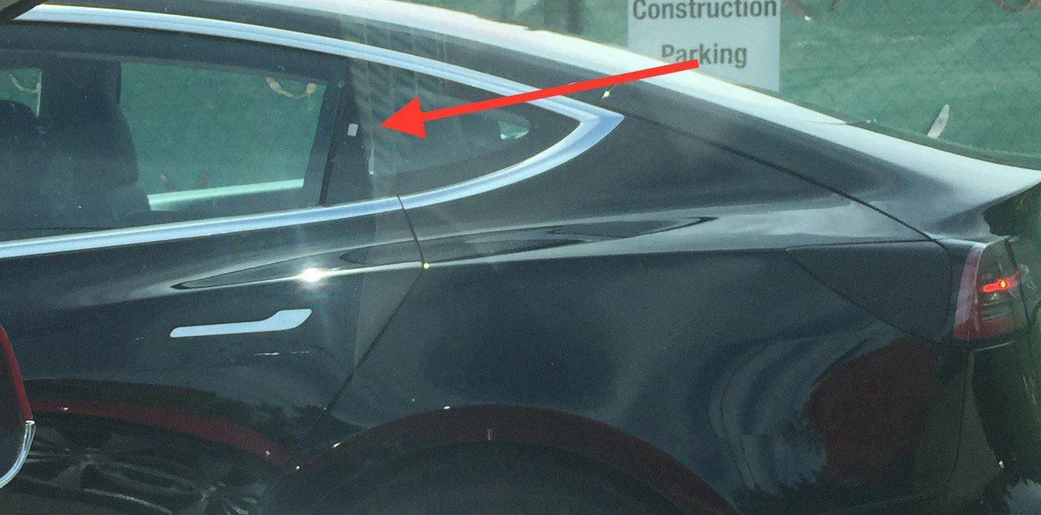 Foto de Tesla Model 3 (9/10)