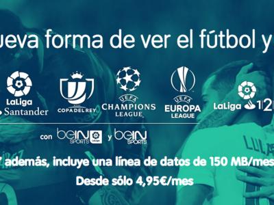 VeoFútbol se convierte en Tedi TV y permitirá acceder a todo el fútbol con canales a la carta