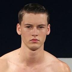 Foto 1 de 20 de la galería cortes-de-pelo-para-la-primavera-2012-los-pienados-de-pasarela-i en Trendencias Hombre