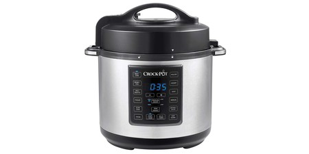 Crock Pot Multicooker Express
