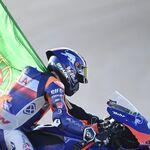 Miguel Oliveira, el campeón sin corona made in KTM que ya prepara las armas para MotoGP 2021