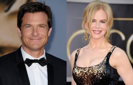 Jason Bateman dirigirá y protagonizará junto a Nicole Kidman 'The Family Fang'