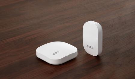 Amazon va a por todas para controlar el hogar conectado: se hace con Eero y su sistema de Wi-Fi mesh