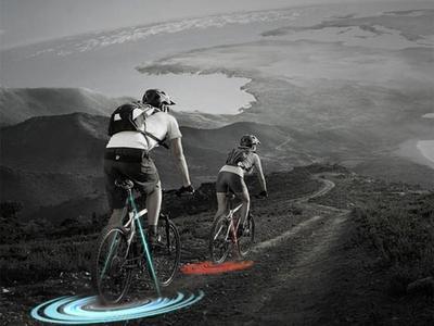 En bici por la vida, pero viajando seguro y con estilo, para no pasar desapercibido