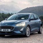 ¿Una pick-up basada en el nuevo Focus? Ford no lo descarta y podría fabricarla en México