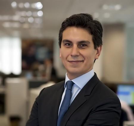 """""""El objetivo de Motorola en 2018 es ser el rey de la gama media"""" Rubén Pérez Prieto, director de Motorola para España y Portugal"""