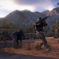 Ghost Recon: Wildlands incorpora nuevas clases y mapas a su modo PvP con su última actualización gratuita