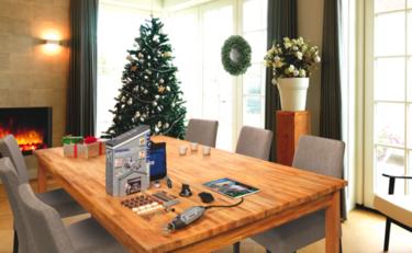 Kits de Proyectos de Dremel un regalo perfecto para los manitas de la casa