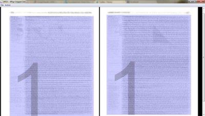 Briss permite recortar PDFs para que se ajusten a la pantalla de lectores de eBooks