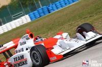 Los equipos de la IRL ayudarán a los que llegan de la Champ Car