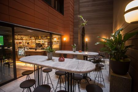 La Vermuteria Del Indigo Hotel Indigo Gran Via Donde Comer Centro De Madrid 2