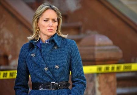 Sharon Stone planea brillar de nuevo y protagonizará el piloto de 'Agent X' para TNT