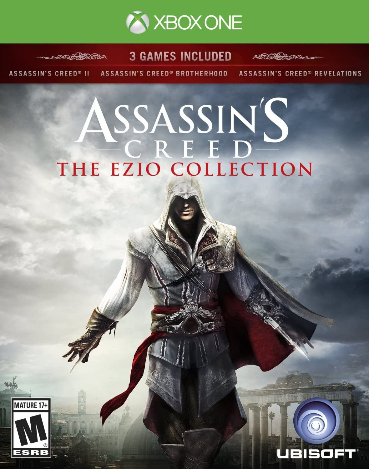 Assassin's Creed: The Ezio Collection - Xbox One