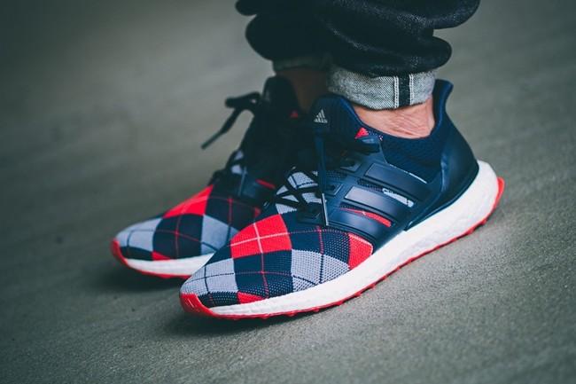 Zapatillas Adidas Ultra Boost Hombre 2016