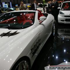 Foto 5 de 18 de la galería pack-brabus-mercedes-benz-slr-mclaren-roadster-y-smart-ultimate-112 en Motorpasión
