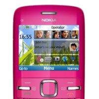 Nokia C3, teléfono social y para el correo electrónico