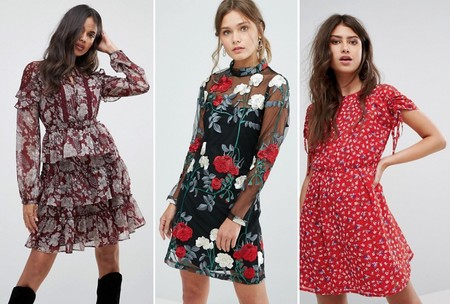 Black Friday Vestidos Florales 1