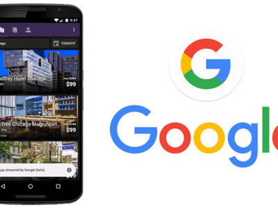 Google para Android ejecutará en streaming aplicaciones que no tienes instaladas