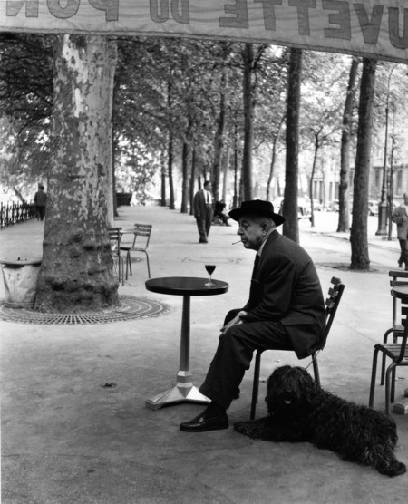 Robert Doisneau Paris 16