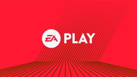 Conferencia de EA Play 2016