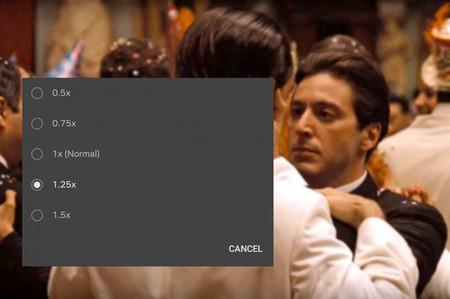 Netflix estudia permitir reproducir pelis y series a 1.5x. Para los cineastas eso es destruir su trabajo